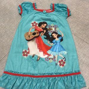 Elena of Avalon Pajama gown